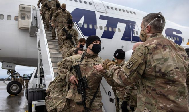 USA TODAY – As U.S. troops exit Afghanistan, 'leave no one behind' must include military interpreters