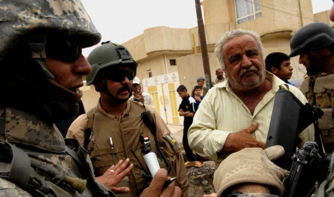 War on the Rocks: INTERPRETERS ON THE RUN: BAGHDAD UNDERGROUND RAILROAD